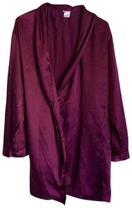 Frederick's of Hollywood Top Maroon