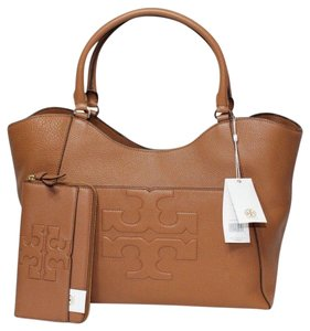 2335a2920e65 Tory Burch Robinson Double Zip Totes - Up to 70% off at Tradesy