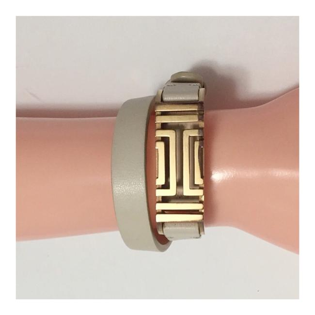 Item - Cream Fitbit Double Wrap Bracelet