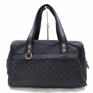 Louis Vuitton Speedy Marie Mary Kate Bowler Shoulder Bag