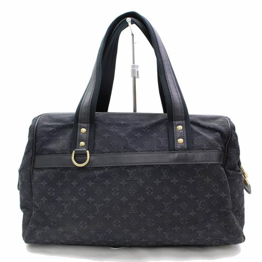 Preload https://img-static.tradesy.com/item/23729428/louis-vuitton-josephine-monogram-mini-lin-gm-867235-navy-coated-canvas-shoulder-bag-0-0-540-540.jpg