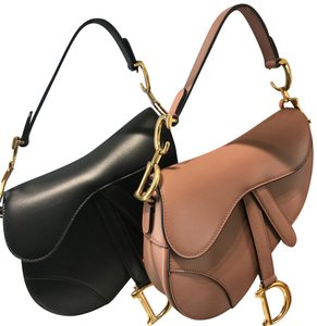 Dior Saddle Bags on Sale - Up to 70% off at Tradesy 22d20af136c39