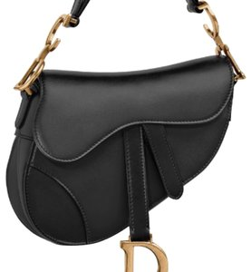 0f795d8662a Dior Saddle Bags on Sale - Up to 70% off at Tradesy