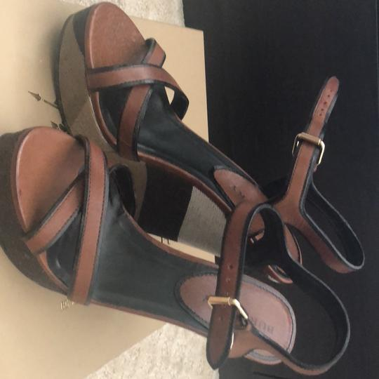 Burberry Wedges Image 4