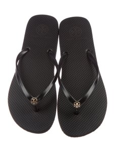 a85f827171032b Tory Burch Flat Sandals - Up to 70% off at Tradesy