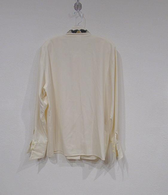 Cache Top Ivory, Gray, Yellow Image 2