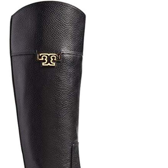 Tory Burch black Boots Image 1
