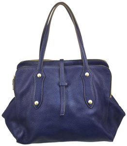 Annabel Ingall Satchel in Blue