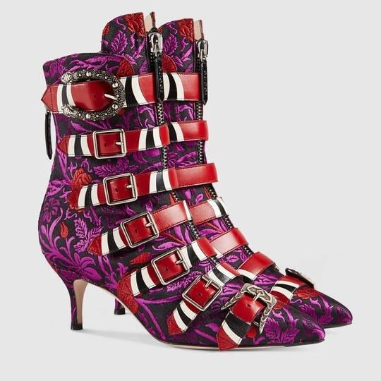 Gucci Boots Image 1