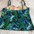 Sears Bluefield tropical escape tank Image 4