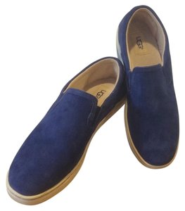 UGG Australia New With Tags New In Box Marine Flats