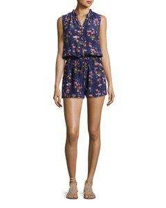 fc9845461a0 Rebecca Taylor Rompers   Jumpsuits - Up to 70% off a Tradesy