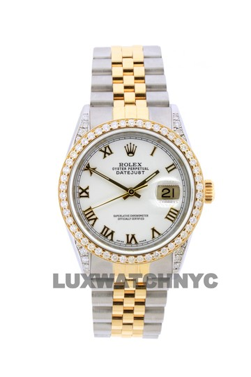 Preload https://img-static.tradesy.com/item/23731692/rolex-free-shipping-21ct-36mm-datejust-gold-ss-with-box-and-appraisal-watch-0-0-540-540.jpg