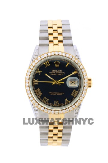 Preload https://img-static.tradesy.com/item/23731746/rolex-free-shipping-21ct-36mm-datejust-gold-ss-with-box-and-appraisal-watch-0-0-540-540.jpg