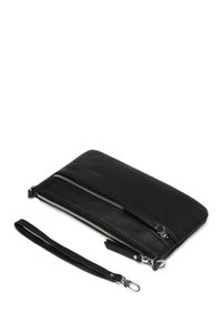 Vicenzo Leather Cross Body Bag