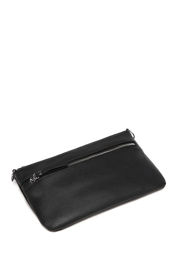 Vicenzo Leather Cross Body Bag Image 1