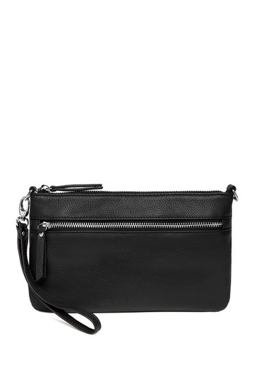 Vicenzo Leather Cross Body Bag Image 2