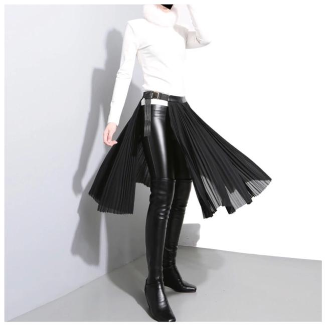 ME-Boutiques Private Label Collection Skirt black Image 2