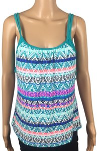 Gossip 2 in 1 Tankini Top