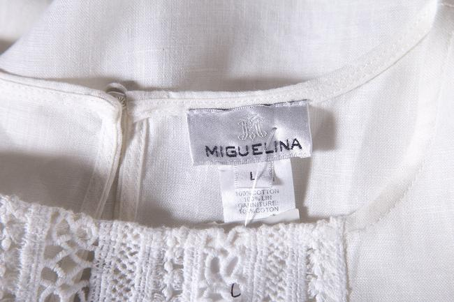 Miguelina Top White Image 5