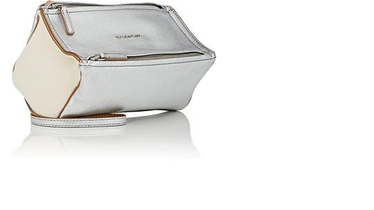 Preload https://img-static.tradesy.com/item/23733008/givenchy-new-pandora-mini-messenger-silver-leather-cross-body-bag-0-1-540-540.jpg