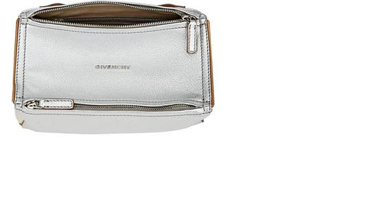 Givenchy Pandora Grained Goatskin Messenger Pandora Cross Body Bag Image 3