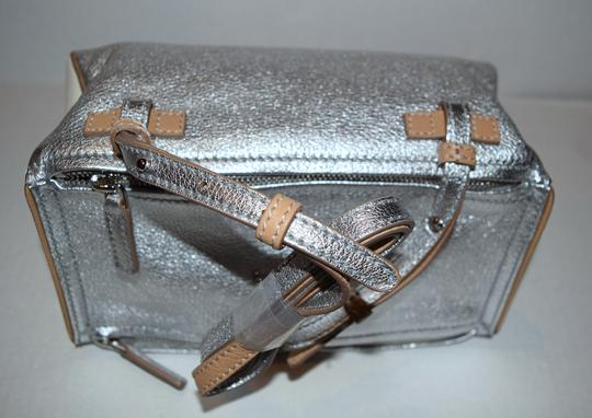Givenchy Pandora Grained Goatskin Messenger Pandora Cross Body Bag Image 5