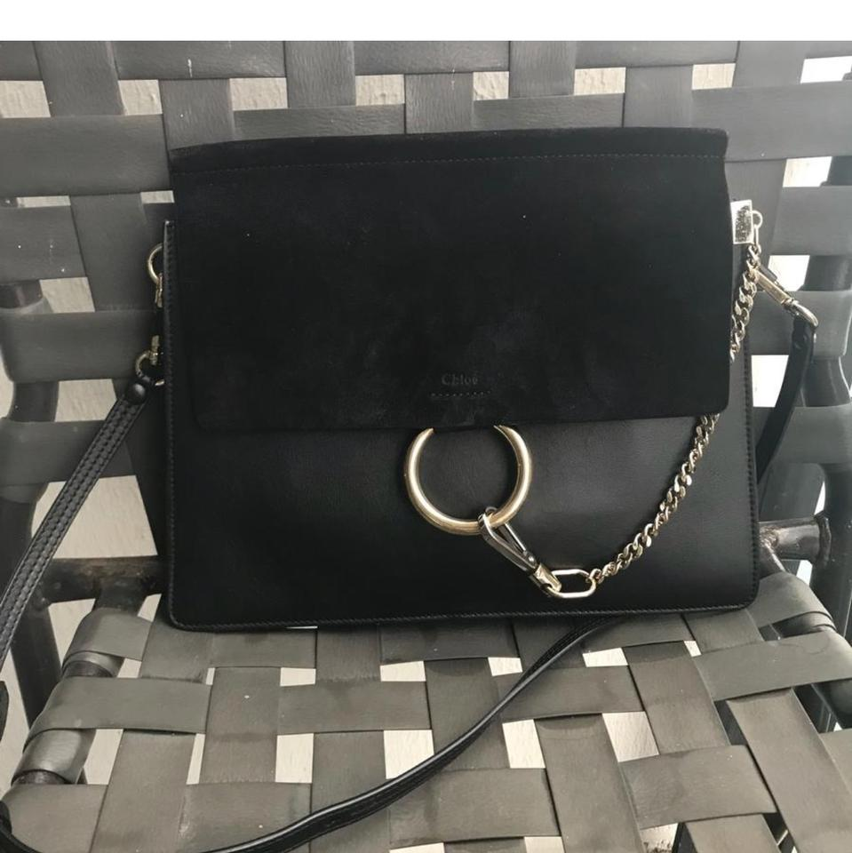 Faye Medium Chloé Shoulder Bag Bag Faye Chloé Medium Medium Shoulder Faye Bag Shoulder Faye Chloé Chloé Medium 7qCxOtw