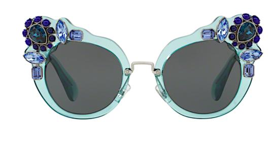 Preload https://img-static.tradesy.com/item/23733208/miu-miu-transparent-blue-gray-lens-free-3-day-shipping-large-oversized-cat-eye-with-jewels-smu-04s-v-0-0-540-540.jpg