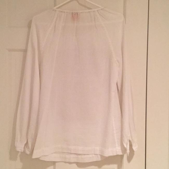 Tory Burch Top white Image 1