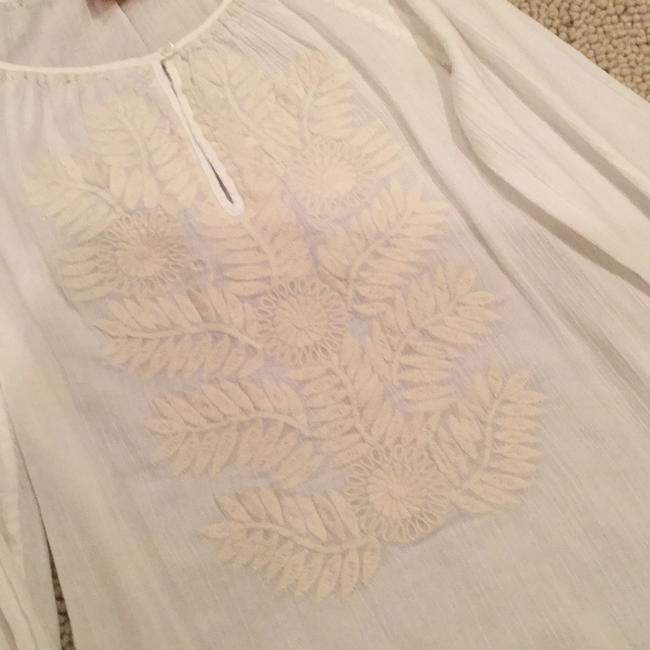 Tory Burch Top white Image 4
