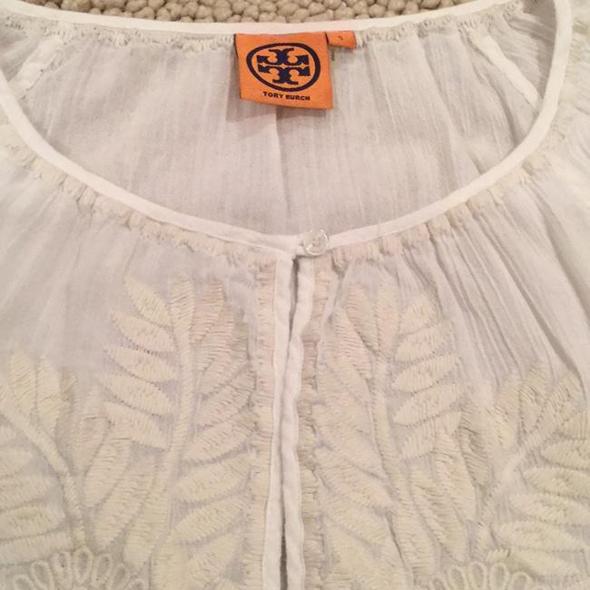 Tory Burch Top white Image 5