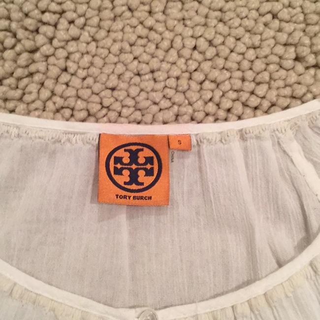 Tory Burch Top white Image 6