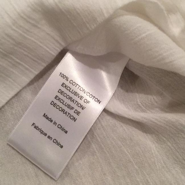 Tory Burch Top white Image 7