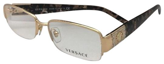Preload https://img-static.tradesy.com/item/23733577/versace-1175-b-51-17-gold-and-tortoise-frame-wcrystals-new-wcrystals-sunglasses-0-1-540-540.jpg