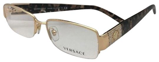 Preload https://img-static.tradesy.com/item/23733603/versace-1175-b-53-17-gold-and-tortoise-frame-wcrystals-new-wcrystals-sunglasses-0-1-540-540.jpg