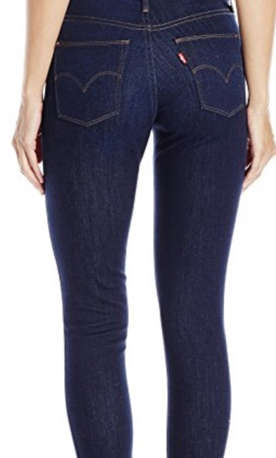 Levi's Skinny Jeans-Medium Wash Image 2