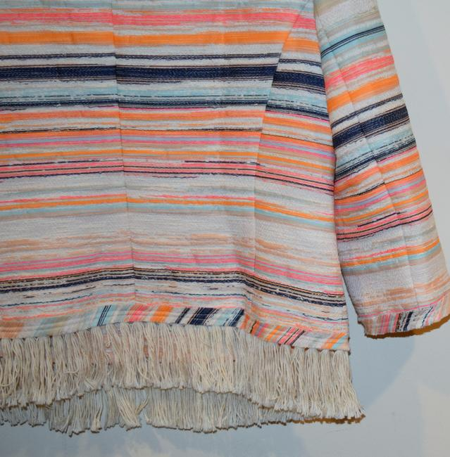 Tory Burch multicolored Jacket Image 10