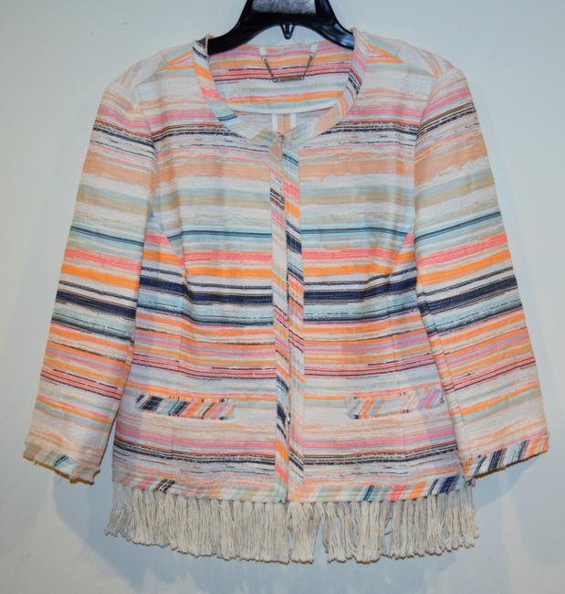 Tory Burch multicolored Jacket Image 11