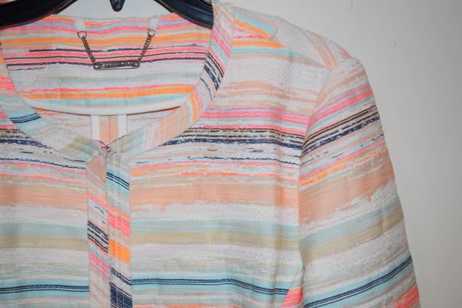 Tory Burch multicolored Jacket Image 4