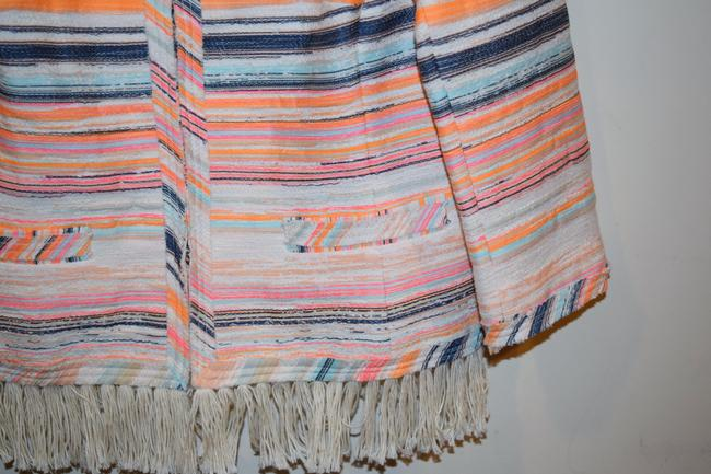 Tory Burch multicolored Jacket Image 6