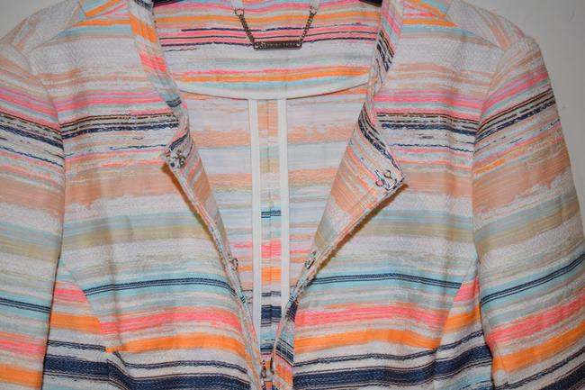 Tory Burch multicolored Jacket Image 7