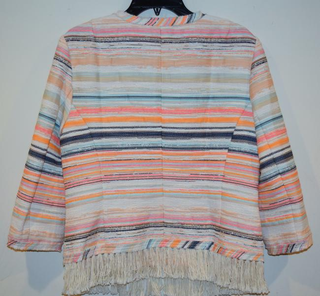 Tory Burch multicolored Jacket Image 9