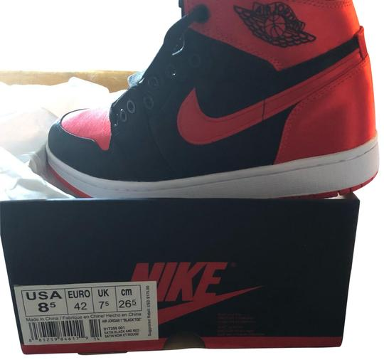 low priced db1a3 04911 1 Satin Bred Sneakers