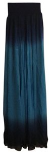 blues Maxi Dress by Scoop NYC