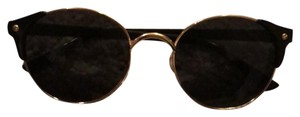 YHF The Zoe Report Exclusive Sunglasses