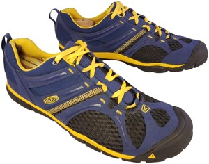 Keen Man Chaco Merrell All Terrain blue Athletic
