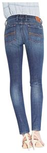 Lucky Brand Skinny Jeans-Medium Wash