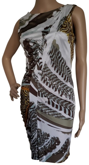 Preload https://img-static.tradesy.com/item/23734396/emilio-pucci-white-green-multicolor-printed-sleeveless-summer-mid-length-cocktail-dress-size-8-m-0-2-650-650.jpg