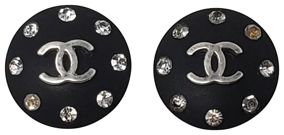 f87e59357bd5b6 Chanel Drop Earrings - Up to 70% off at Tradesy (Page 3)